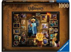 Ravensburger puzzle 150243 Padouchové Král Jan 1000 dílků