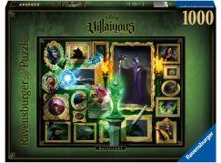 Ravensburger puzzle 150250 Padouchové: Zloba 1000 dílků