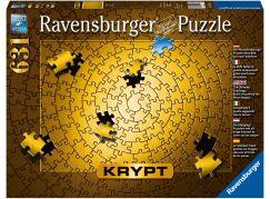 Ravensburger puzzle 151523 Krypt - Gold 631 dílků