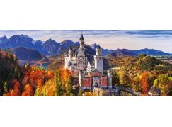 Ravensburger puzzle 151615 Zámek Neuschwanstein 1000 dílků