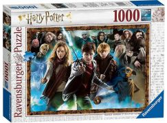 Ravensburger puzzle 151714 Harry Potter 1000 dílků