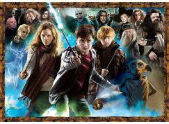 Ravensburger puzzle 151714 Harry Potter 1000 dílků