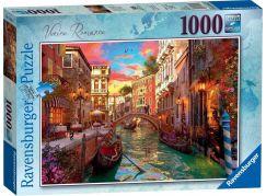 Ravensburger puzzle 152629 Vesnická romance 1000 dílků
