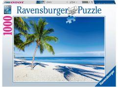 Ravensburger puzzle 159895 Pláž 1000 dílků