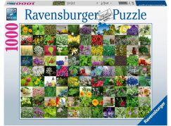 Ravensburger puzzle 159918 99 bylin a koření 1000 dílků
