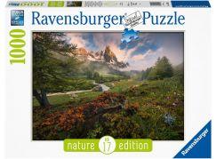 Ravensburger puzzle 159932 Příroda ve Vallée 1000 dílků