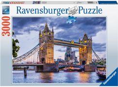Ravensburger puzzle 160174 Londýn 3000 dílků