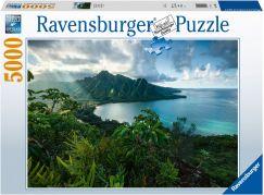 Ravensburger puzzle 161065 Hawaj 5000 dílků