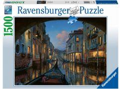 Ravensburger puzzle 164608 Benátský sen 1500 dílků
