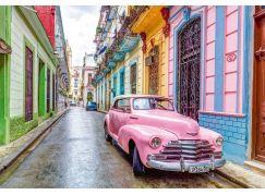 Ravensburger Puzzle 165384 Kuba 99 dílků