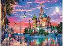 Ravensburger Puzzle 165971 Moskva 1500 dílků
