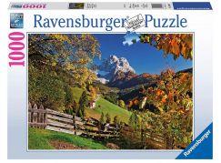 Ravensburger Puzzle 194230 Podzim v Itálii 1000 dílků