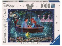 Ravensburger Puzzle 197453 Disney Arielle 1000 dílků