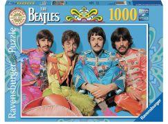 Ravensburger Puzzle 197507 The Beatles Umění!; 1000 dílků