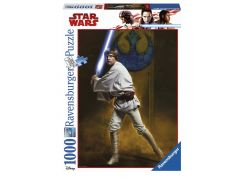 Ravensburger Puzzle 197767 Disney Star Wars: Luke Skywalker 1000 dílků