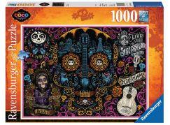 Ravensburger Puzzle 198122 Disney Coco Máma ví nejlépe 1000 dílků