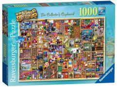 Ravensburger Puzzle 198276 Sběratelská skříň 1000 dílků
