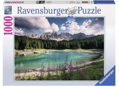 Ravensburger Puzzle 198320 Dolomity 1000 dílků