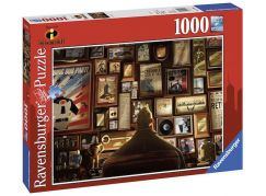 Ravensburger Puzzle 198993 Úžasňákovi 2 1000 dílků