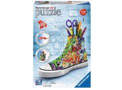 Ravensburger Puzzle 3D 12535 Kecka Graffiti 108 dílků