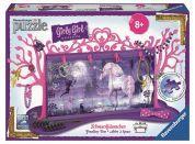 Ravensburger Puzzle 3D Girly Girl Šperkovnice - Jednorožec