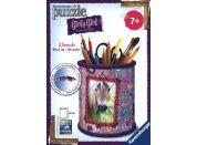 Ravensburger Puzzle 3D Girly Girl Stojan na tužky - Kůň