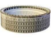 Ravensburger Puzzle 3D Kolosseum 216d