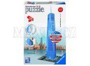 Ravensburger Puzzle 3D One World Trade Center 216 dílků