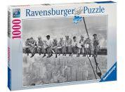 Ravensburger Puzzle Čas oběda 1000 dílků