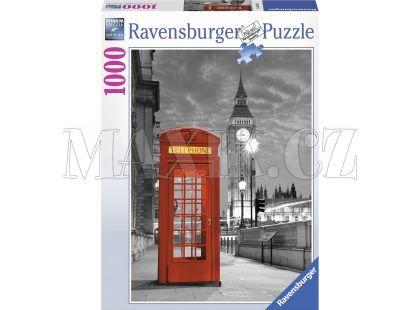 Ravensburger Puzzle Big Ben 1000dílků