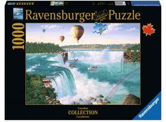 Ravensburger Puzzle Collection 198719 Niagarské vodopády 1000 dílků