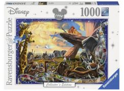 Ravensburger Puzzle Disney 197477 Lví Král 1000 dílků