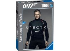 Ravensburger Puzzle James Bond 007 Spectre 1000 dílků