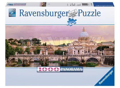 Ravensburger Puzzle Mosty v Římě 1000 dílků