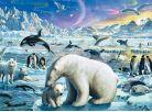 Ravensburger Puzzle Polární zvířata 300XXL dílků 2