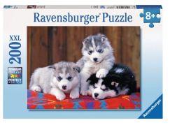 Ravensburger Puzzle Premium Husky 200XXL dílků