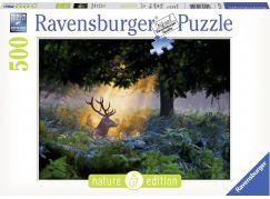 Ravensburger puzzle Příroda 500 dílků