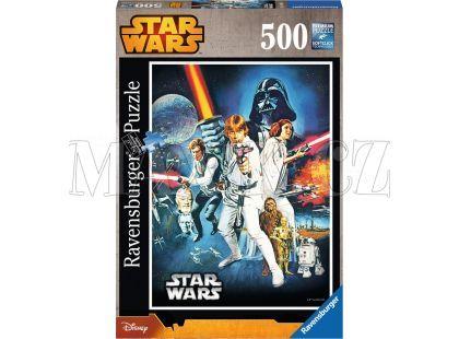 Ravensburger Puzzle Star Wars 500 dílků