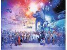 Ravensburger Puzzle Star Wars Universe 2000 dílků 2