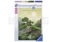 Ravensburger Puzzle Strom života 1000 dílků