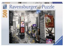 Ravensburger Puzzle Time Square GB Eye 500 dílků