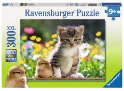 Ravensburger Puzzle XXL Nejlepší přátelé 300 dílků