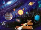 Ravensburger Puzzle XXL Sluneční soustava 200 dílků 2