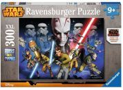 Ravensburger Puzzle XXL Star Wars Rebels 300 dílků