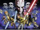 Ravensburger Puzzle XXL Star Wars Rebels 300 dílků 2