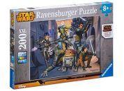 Ravensburger Puzzle XXL Star Wars The Rebellion Begins 200 dílků