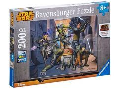 Ravensburger Puzzle XXL Star Wars The Rebellion Begins 200 dílků