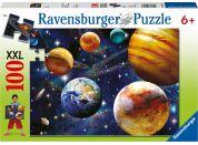 Ravensburger Puzzle XXL Vesmír 100 dílků