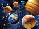 Ravensburger Puzzle XXL Vesmír 100 dílků 2