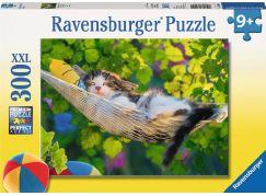Ravensburger puzzle Zdřímnutí 300 dílků